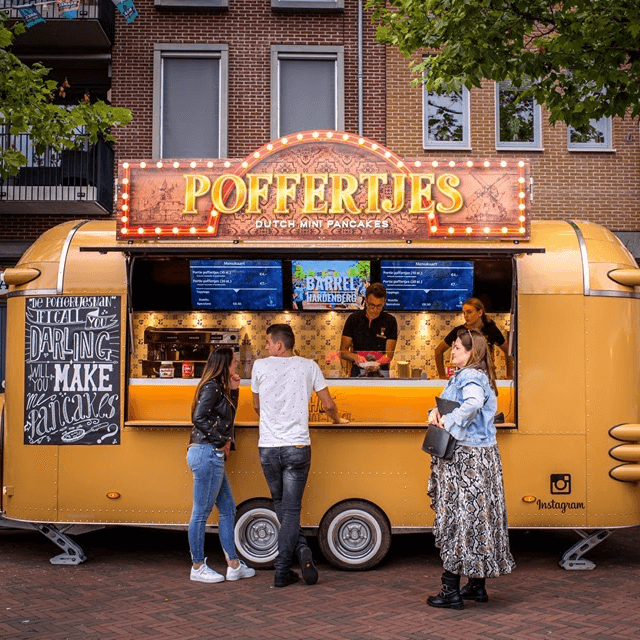 Foodtrailer-Holland-promotion-Group